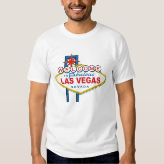 Welcome-to-Las-Vegas T Shirt