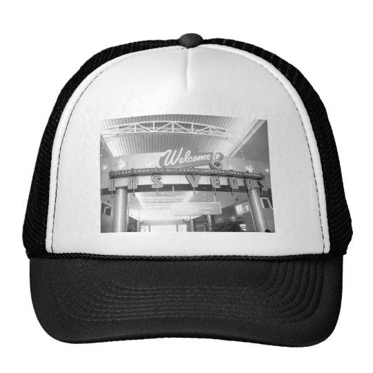 Welcome to Las Vegas Trucker Hat