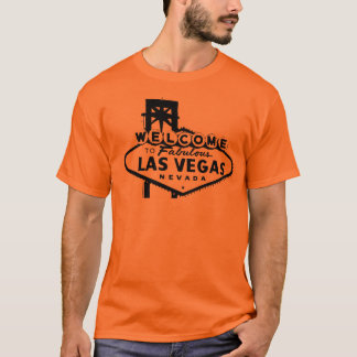 Welcome to las vegas t shirts shirt designs zazzle for T shirt design las vegas