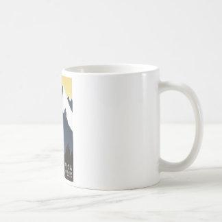Welcome to Montana Coffee Mug