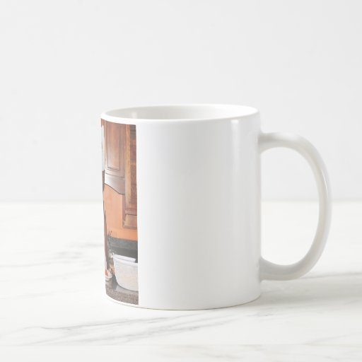 Welcome to my kitchen coffee mug