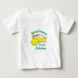 WELCOME TO MY KITCHEN TEES
