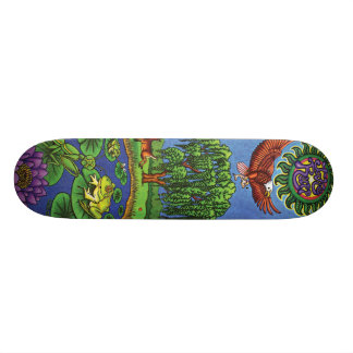 Welcome to Nature Skate Board