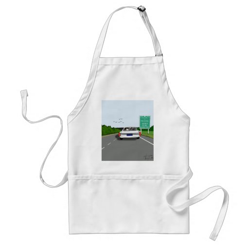 Welcome to New Jersey Aprons
