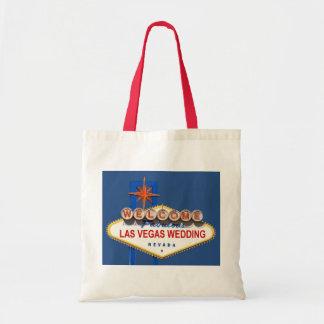 Welcome To Our Fabulous Las Vegas Wedding Bag