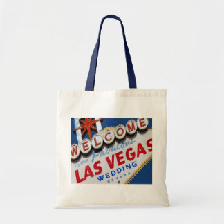 Welcome To Our Fabulous Las Vegas WEDDING Bag
