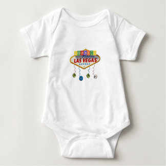 Welcome To Our Las Vegas BABY Shirt