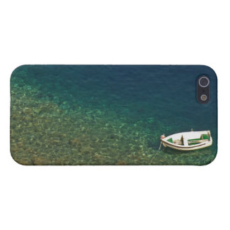 Welcome to Paradise iPhone 5 Case Matte Finish