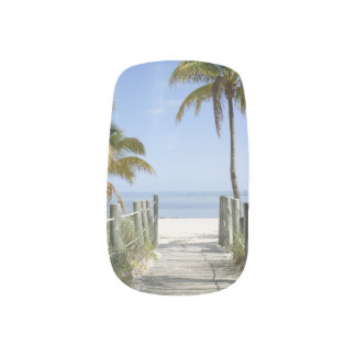 Welcome to Paradise Minx® Nail Wraps