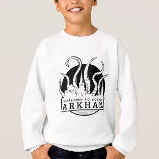 Welcome to Scenic Arkham Sweatshirt