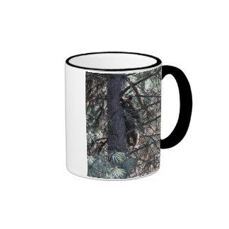 Welcome to Sisters Ringer Coffee Mug
