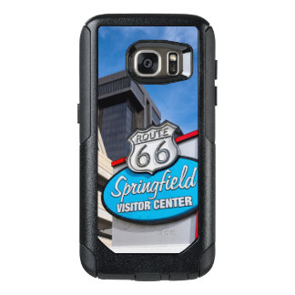 Welcome To Springfield OtterBox Samsung Galaxy S7 Case