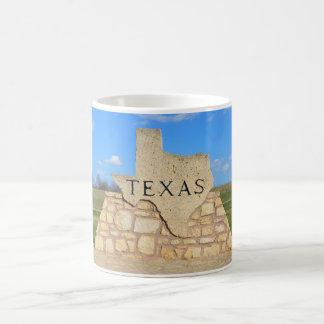 Welcome to Texas Coffee Mug