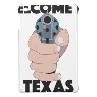Welcome to texas iPad mini cases