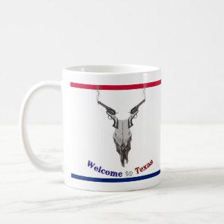 Welcome to Texas Mug