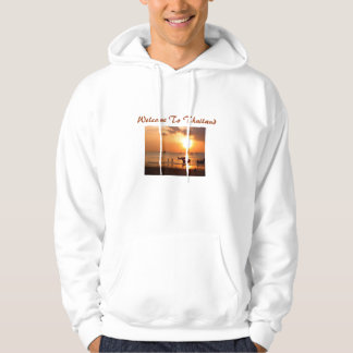 Welcome to Thailand Hoodie