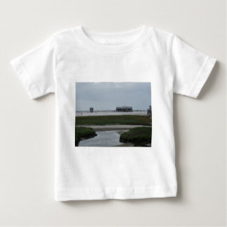 welcome to the beach baby T-Shirt