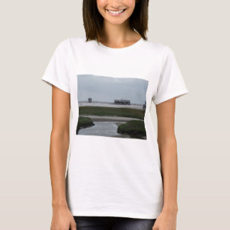 welcome to the beach T-Shirt