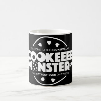 Welcome To The Cookie Jar! Coffee Mug