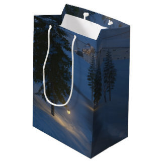 Welcome to the Cwm Gift Bag