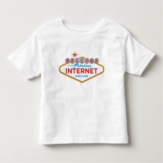 Welcome to the Fabulous Internet - open 24hrs Shirts