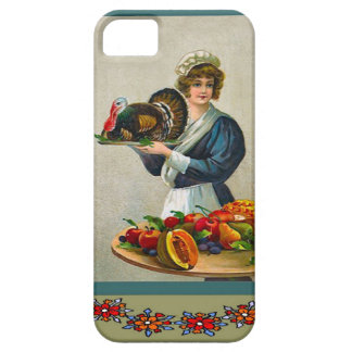 Welcome to the feast iPhone SE/5/5s case