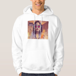 Welcome to the Fresh Doodle Hoodie