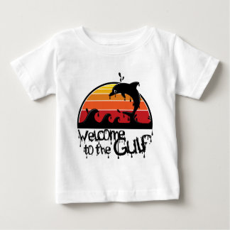 Welcome to the gulf baby T-Shirt