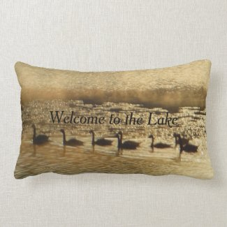Welcome to the Lake Come Back Again Nautical Decor
