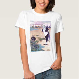 Welcome to the Lobster Quadrille T-Shirt