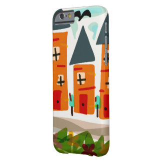 Welcome to the Neighborhood! Barely There iPhone 6 Case