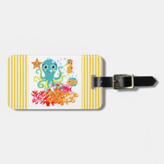Welcome to the Ocean Bag Tag