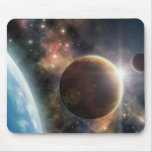 Welcome to the Space Mousepad