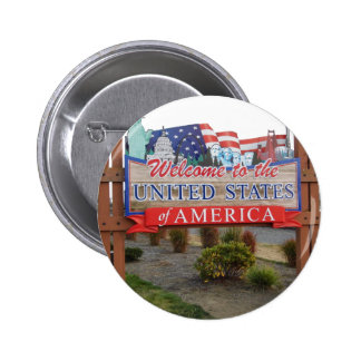 Welcome to the USA Pinback Buttons