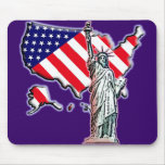 Welcome to the USA Mouse Pads