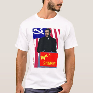 Welcome to the USSA T-Shirt