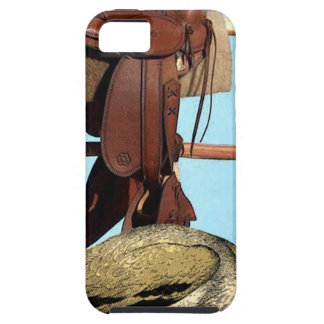 WELCOME TO THE WILD WEST iPhone SE/5/5s CASE