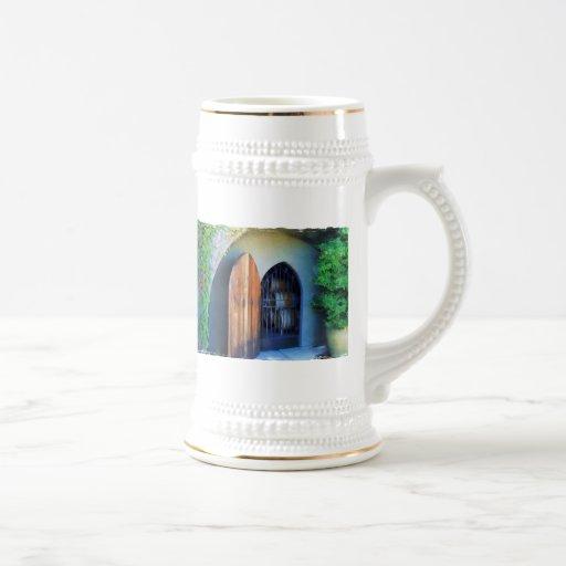 Welcome to the Winery Mug