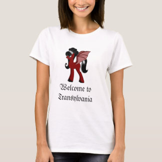 Welcome to Transylvania T-Shirt