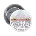 Welcome to Utah......Constitution Country! Pin