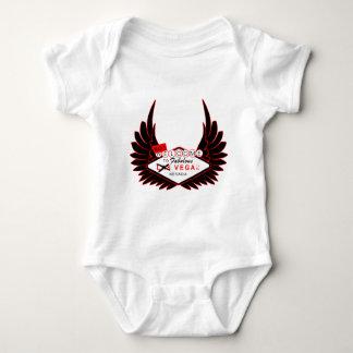 Welcome to Vega Baby Bodysuit