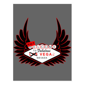 Welcome to Vega Postcard