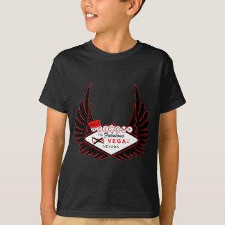 Welcome to Vega T-Shirt
