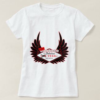 Welcome to Vega T-Shirt