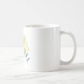 Welcome to WA Classic White Coffee Mug