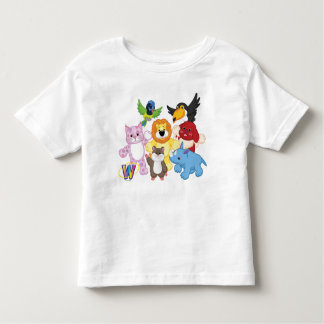 Welcome to Webkinz! Toddler T-shirt