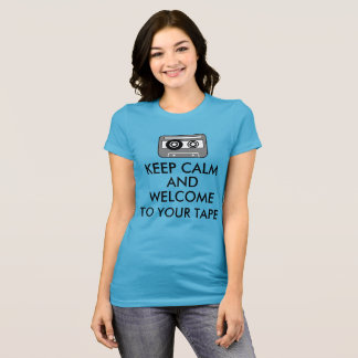 Welcome to your covers T-Shirt