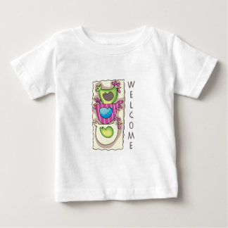 Welcome T Shirt