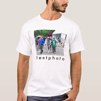 Welcoming by Tapit T-Shirt