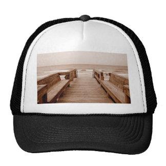 Welcoming View 2 Trucker Hat